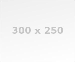300x250 reklam alanı
