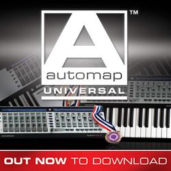 Automap Universal ล้ำหน้าไปอีกขั้นกับ ReMOTE SL