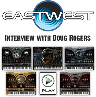 EastWest Interview with Doug Rogers