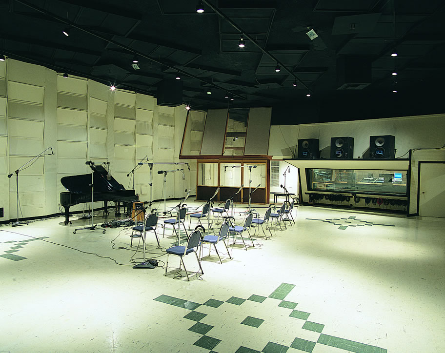 east west studio studio 1