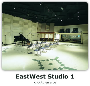 EastWest Studio 1