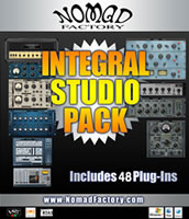 Integral Studio Pack