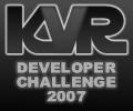 KVR developer challenge